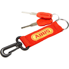 ABUS My first Abus 1510 Antivol 60cm, fire department